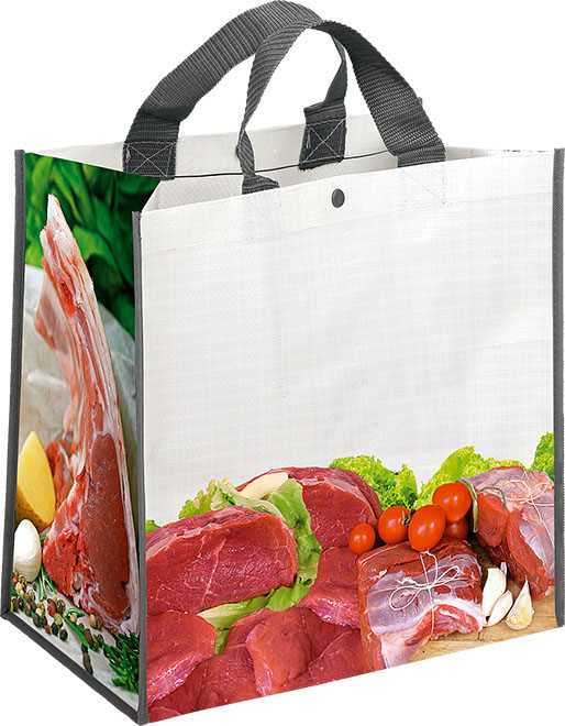 SHOPPER CIBO