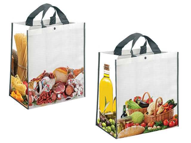 SHOPPER  CIBO BIG